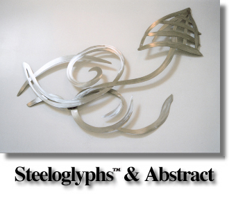 abstract metal sculpture, abstract metal wall art, contemporary metal wall art, modern metal wall art, metal relief sculpture, abstract metal wall sculpture, steeloglyphs & Abstract sculpture